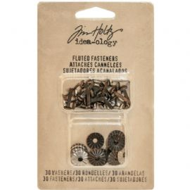 TIM HOLTZ® IDEA-OLOGY™ - Fluted Fasteners - TH93273